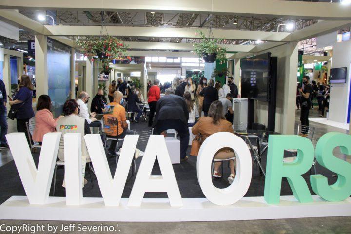 Festival de Turismo de Gramado destaca coragem e resiliência durante pandemia - Foto: Jefferson Severino