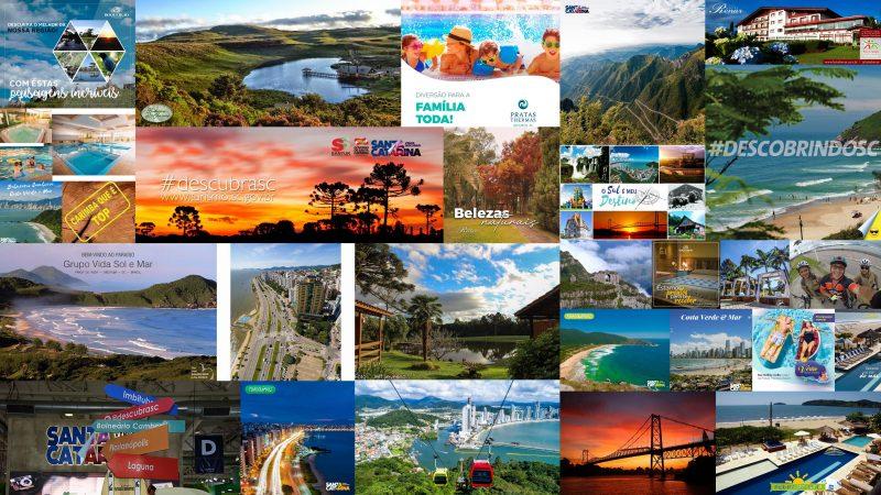 Rede hoteleira fortalece Florianópolis como destino turístico seguro