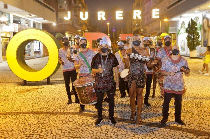 Associações atuantes na cadeia produtiva pedem extensão de suportes ao turismo