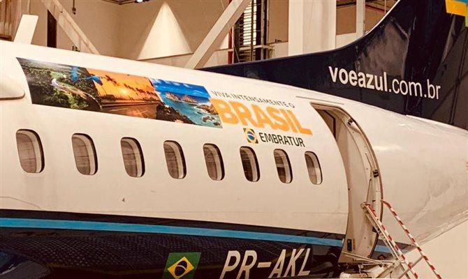 Viva intensamente o Brasil - A hora e a vez do turismo doméstico