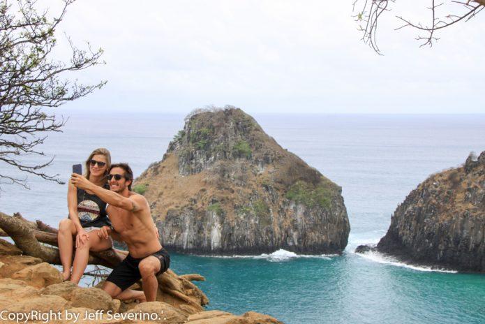 Preferências de viagens do turista brasileiro nunca oscilou tanto diante da pandemia
