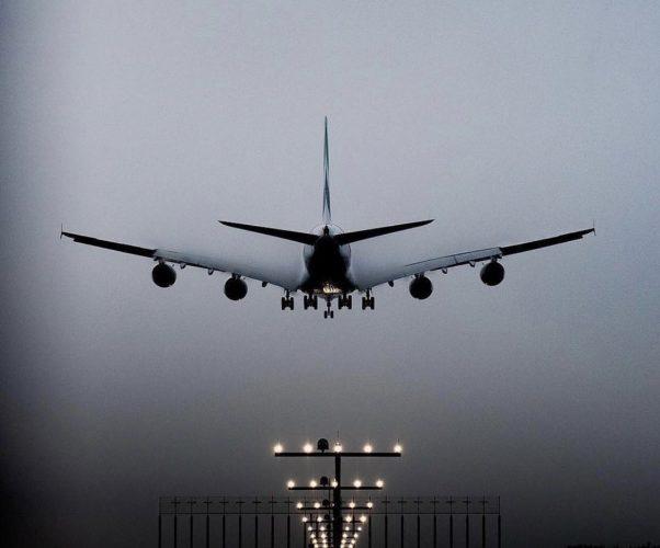 Receitas dos aeroportos ainda será profundamente sentida em 2021