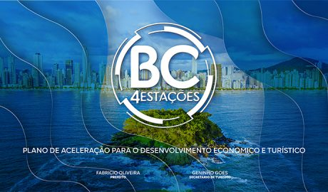 Secretaria de Turismo de Balneário Camboriú apresenta plano de aceleração