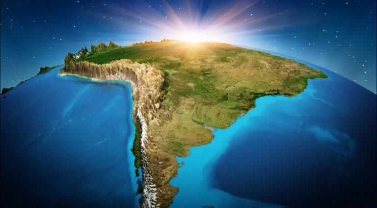 Números de turistas estrangeiros no Brasil vem caindo desde 2019