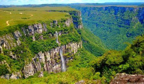 Turismo seguro potencializa um setor fundamental que vem da natureza