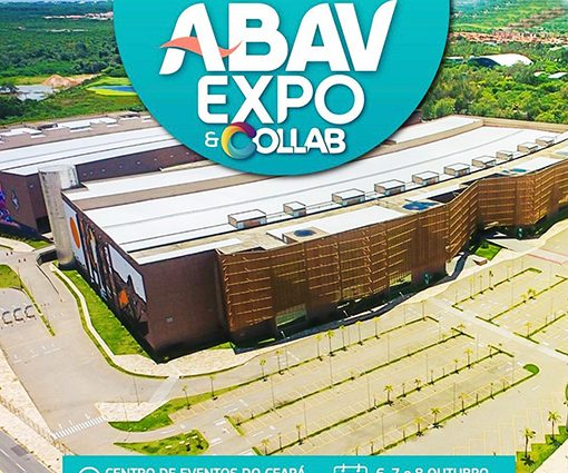 SP perde ABAV EXPO que acontecerá no estado do Ceará