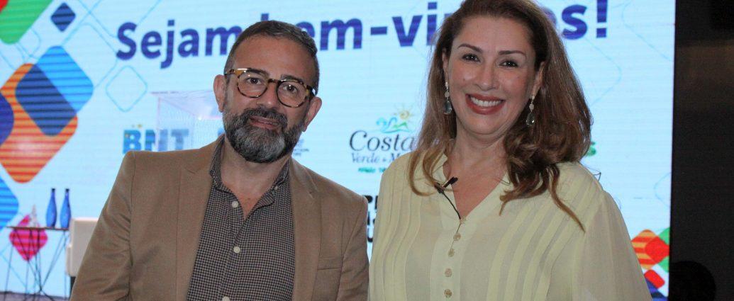BNT Mercosul 2021 começou hoje na Costa Verde Mar em Santa Catarina