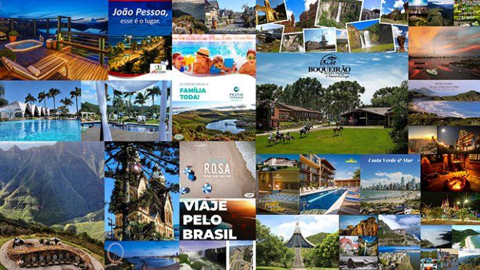 Todo Brasil é Turismo - Sem o turista, empregos e renda deixam de existir