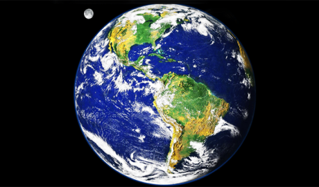 Brasil, onde confraternizam hoje todos os povos da Terra