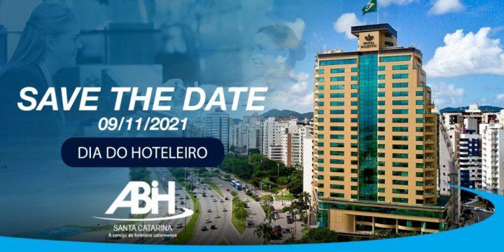 Em pauta a retomada de eventos no Estado de Santa Catarina