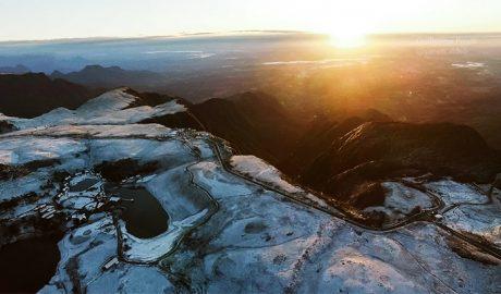Hotéis das Serras Catarinenses e Gaúchas oferecem serviços especiais no inverno
