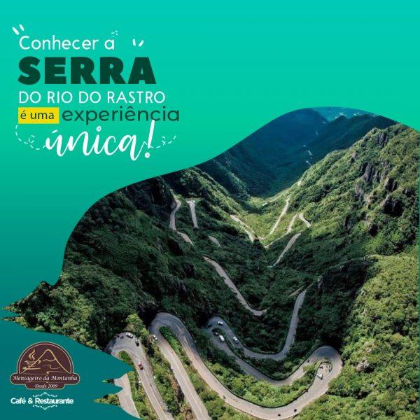 Marathon Rio do Rastro - Provas serão um marco na Serra Catarinense