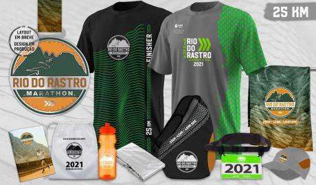 Prova inédita movimenta SC - Rio do Rastro Marathon