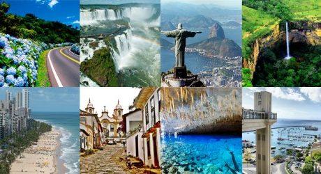 Viagens pelo Brasil já atingem 85% do volume pré-pandemia afirma Iata