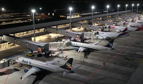 Floripa Airport terá voos para Buenos Aires e mais 24 destinos