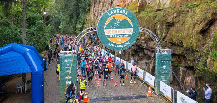 Segunda edição da Rio do Rastro Marathon terá novidades